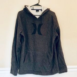 Hurley Hoodie Sweatshirt